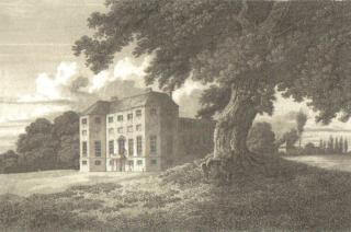 Ware Park, 1805
